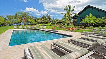 Lumeria Resort, Upcountry Maui, Hawaii