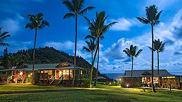 Travaasa Hotel, Hana, Maui, Hawaii