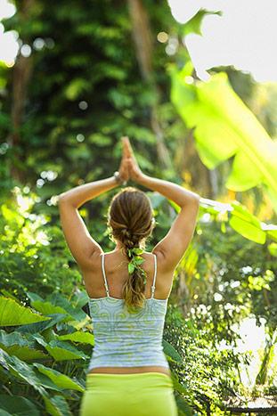 Maui Yoga Adventure