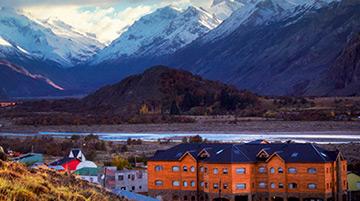 Destino Sur Hotel de Montana, Patagonia, Argentina