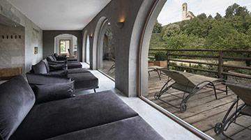 Gartenhotel Volser Hof, Italy