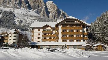 Hotel Col Alto, Italy