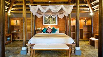 Pilgrimage Village Hotel