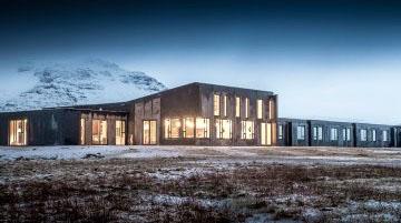 Umi Hotel, Iceland