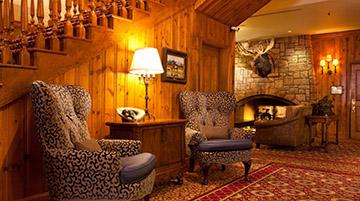 The Wort Hotel, Jackson, Wyoming