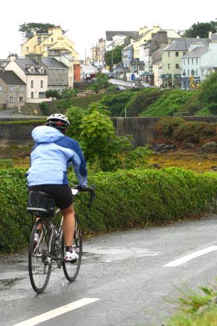 Ireland's Connemara Bike Tour