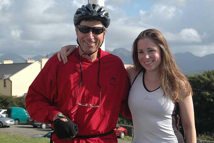 Ireland's Connemara Family Bike Tour