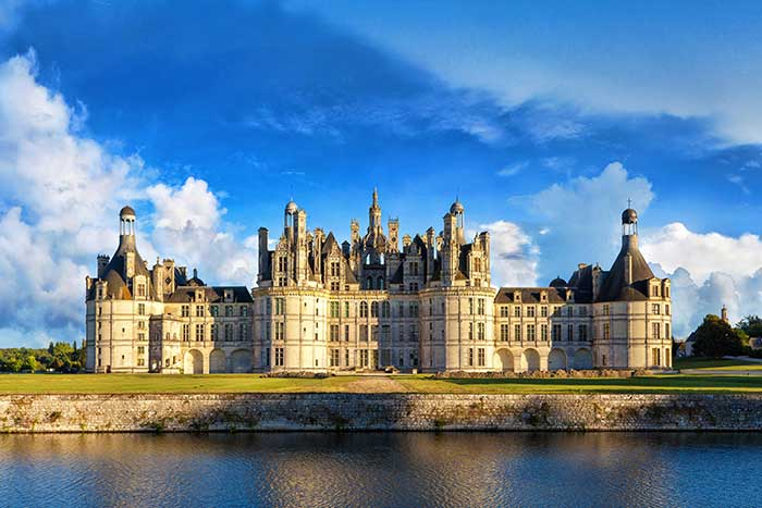 Loire Valley Family Bike Tour