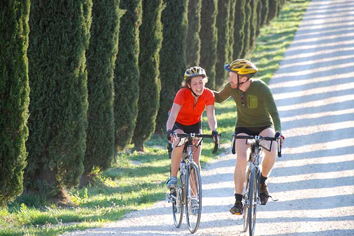 Provence Family Bike Tour