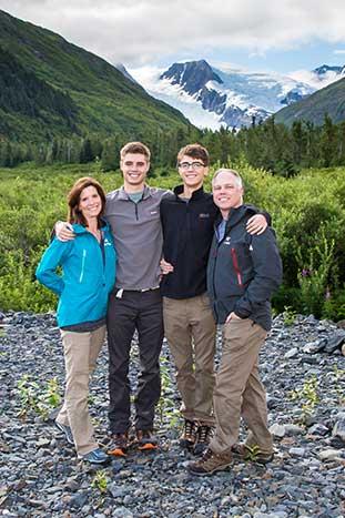Denali Family Multi-Adventure Tour