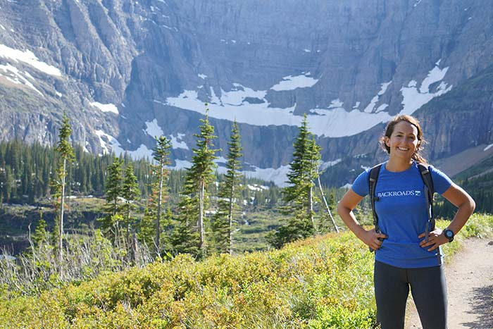 Glacier National Park Multi-Adventure Tour
