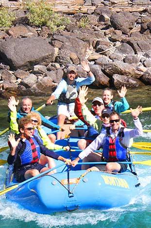 Glacier National Park Multi-Adventure Tour
