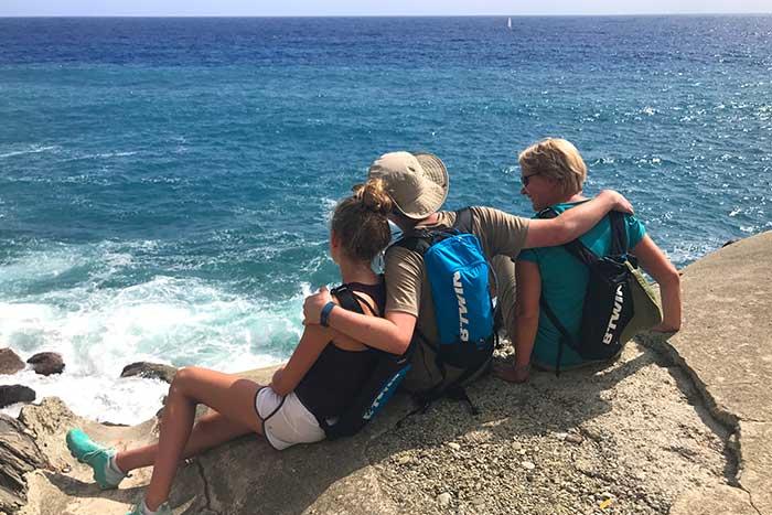 Santorini & Crete Family Multi-Adventure Tour
