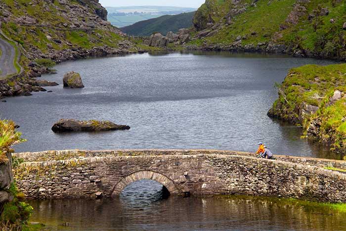 Ireland Family Multi-Adventure Tour
