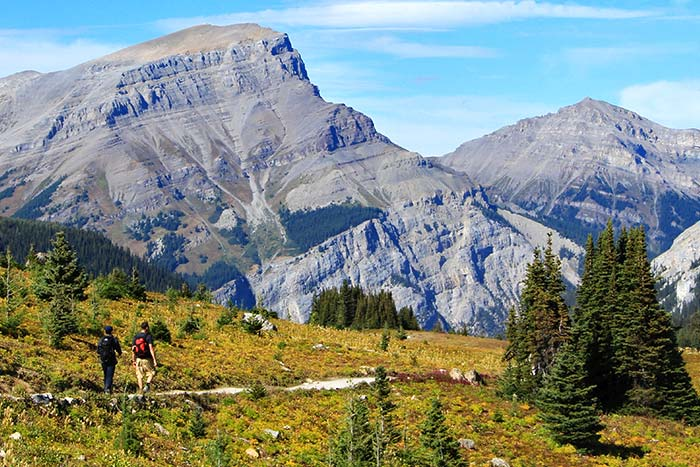 Banff & Kananaskis Multi-Adventure Tour