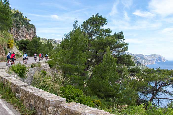 Mallorca Family Multi-Adventure Tour