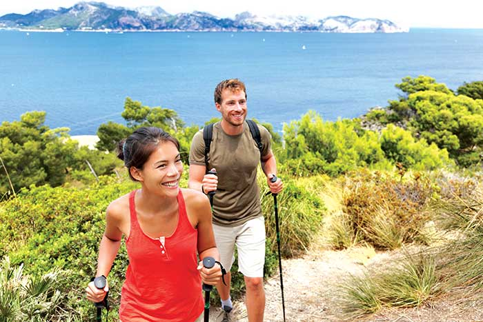 Mallorca Family Multi-Adventure Tour