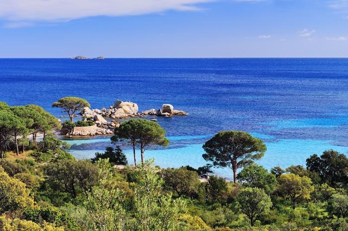 Backroads Sardinia & Corsica Family Multi-Adventure Tour - Older Teens & 20s