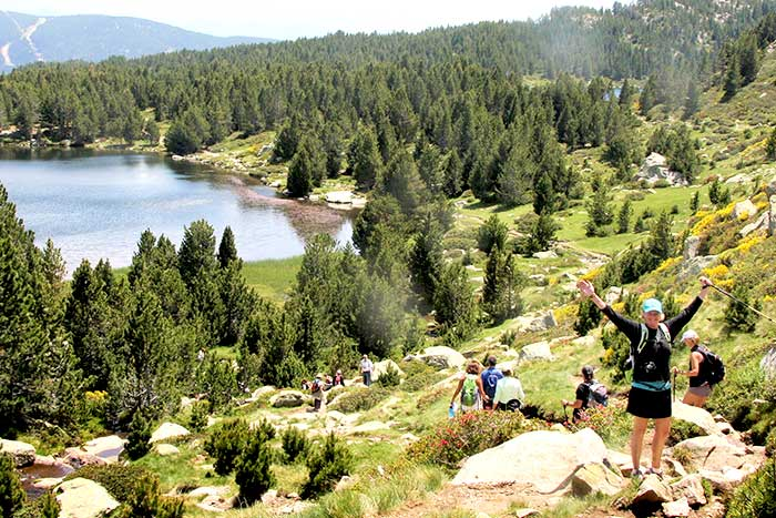 Spanish Pyrenees to Costa Brava Family Multi-Adventure Tour