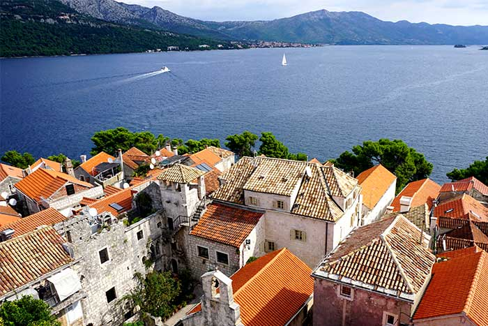 Croatia & Slovenia Family Multi-Adventure Tour - Older Teens & 20s