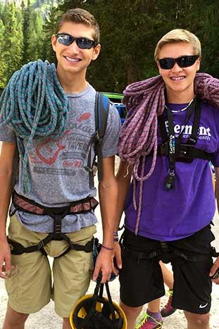 Dolomites Family Multi-Adventure Tour - Older Teens & 20s
