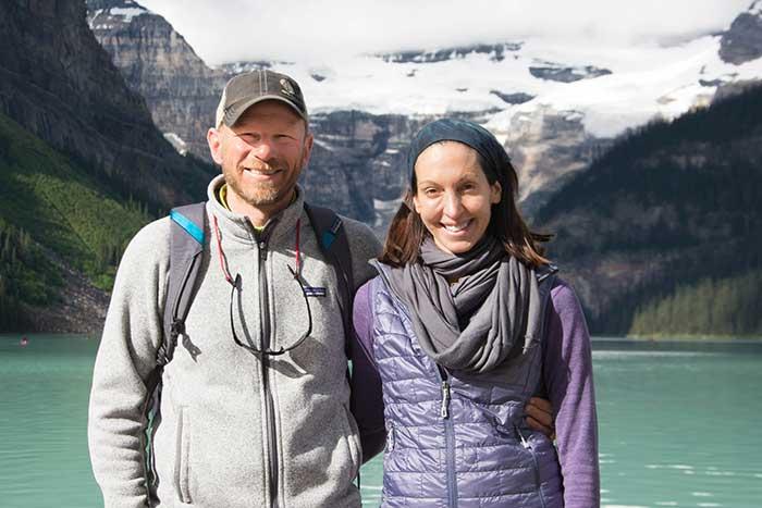 Banff & Yoho Walking & Hiking Tour