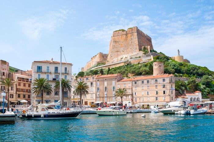 Sardinia & Corsica Walking & Hiking Tour