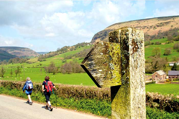 Wales Walking & Hiking Tour