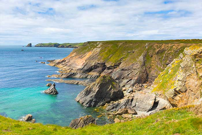 Wales Family Walking & Hiking Tour