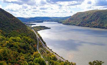 Hudson River Valley Bike Tour