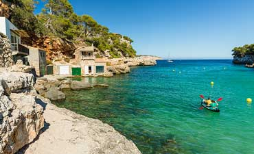 Mallorca Family Multi-Adventure Tour - Teens & Kids