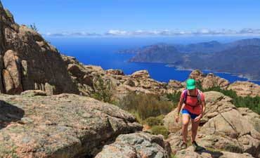 Sardinia & Corsica Family Multi-Adventure Tour