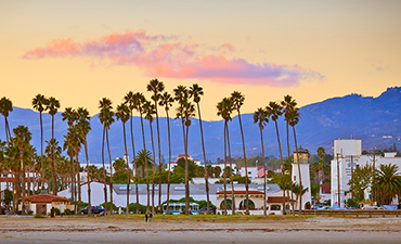 Santa Barbara & Ojai Family Multi-Adventure Tour - Older Teens & 20s