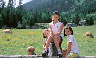 Switzerland Family Multi-Adventure Tour