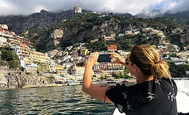 Amalfi Coast Family Walking & Hiking Tour