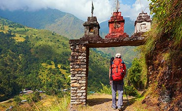 Nepal Trekking & Safari Tour