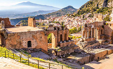 Sicily Walking & Hiking Tours