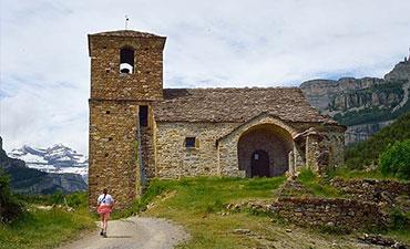 High Spanish Pyrenees Walking & Hiking Tour