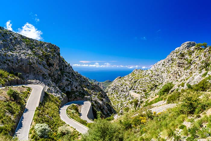 Backroads Mallorca Casual Bike Tour