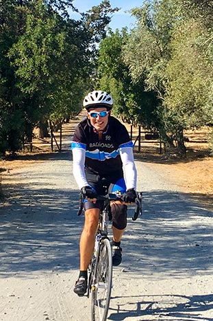 Backroads Portugal Douro Valley Family Bike Tour - Older Teens & 20s