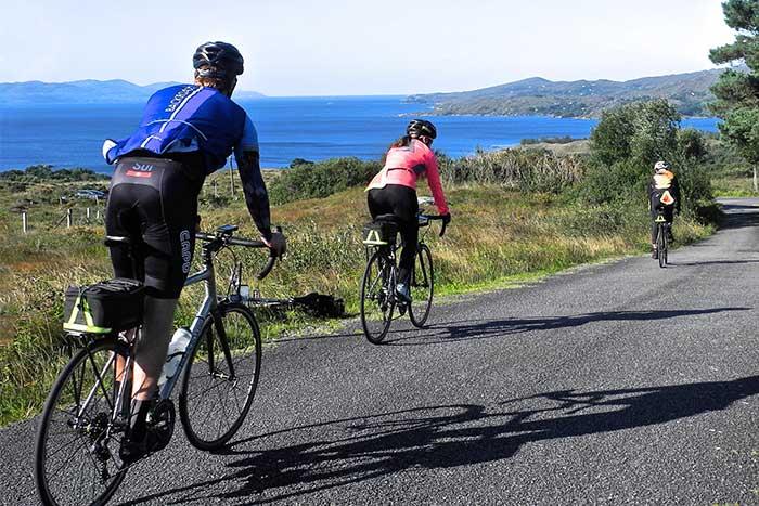 Scotland Bike Tours