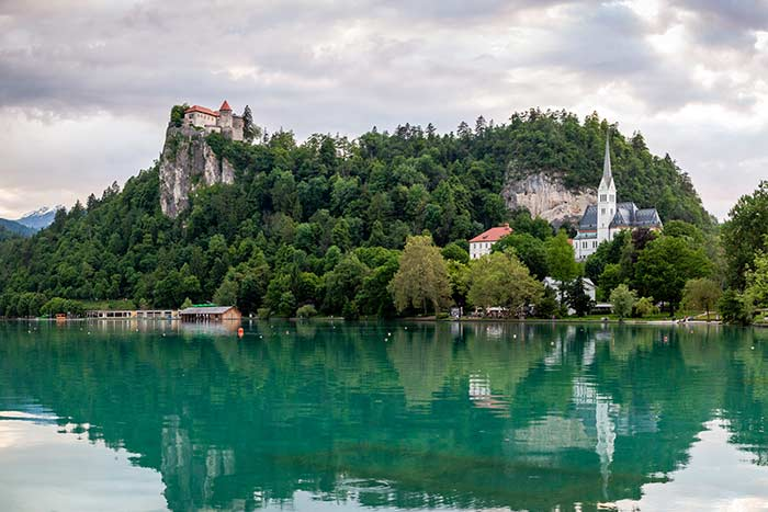 Croatia & Slovenia Family Multi-Adventure Tour - 20s & Beyond | Backroads