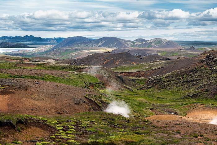 Backroads Iceland Ocean Cruise Family Multi-Adventure Tour - Older Teens & 20s