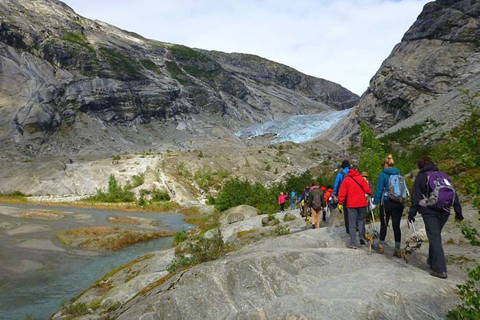 Hiking - Norway Family Multi-Adventure Tour - 20s & Beyond