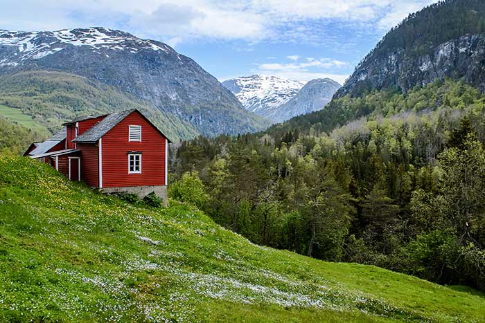 Norway Family Multi-Adventure Tour - 20s & Beyond