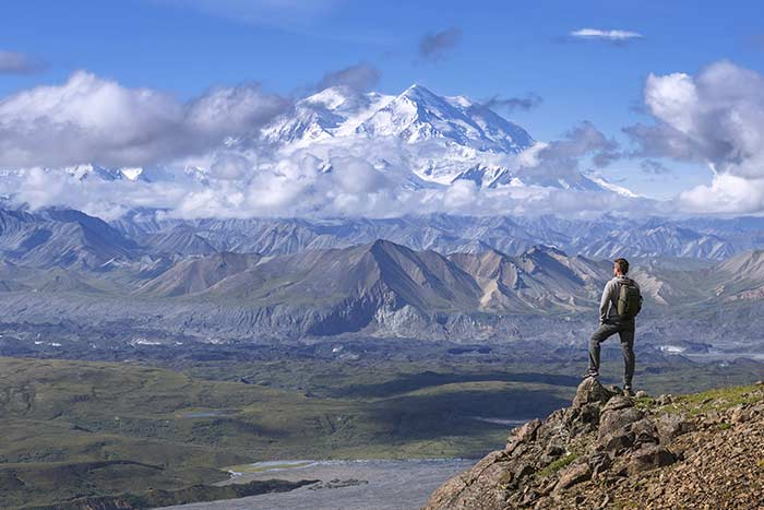 Denali National Park Family Walking & Hiking Tour - 20s & Beyond | Backroads