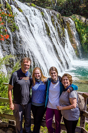 Patagonia Family Walking & Hiking Tour - 20s & Beyond | Backroads