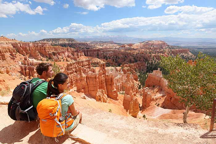 Bryce & Capitol Reef Family Walking & Hiking Tour - 20s & Beyond | Backroads