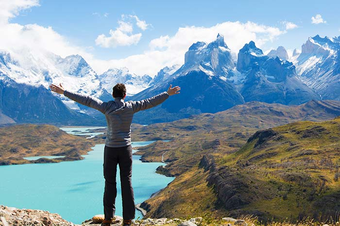 Chile Patagonia & Fjords Cruise Walking & Hiking Tour