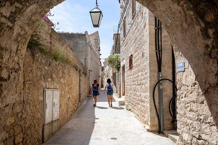 Croatia Family Walking & Hiking Tour - 20s & Beyond | Backroads